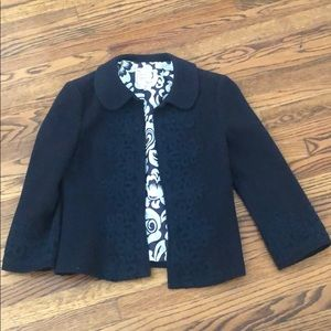 Fab fitted Nanette Lapore Jacket